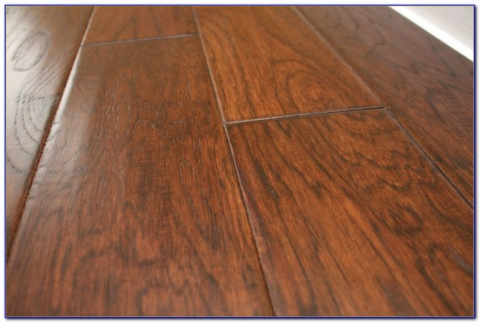 Hand Scraped Engineered Hardwood Flooring Canada