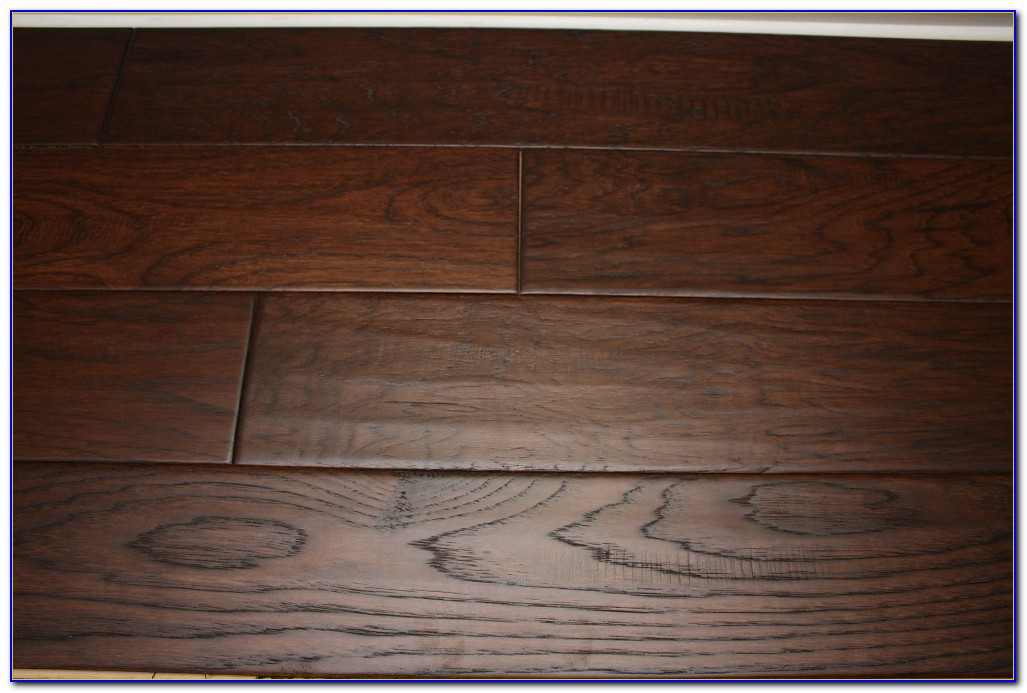 Hand Scraped Vs Engineered Hardwood Flooring