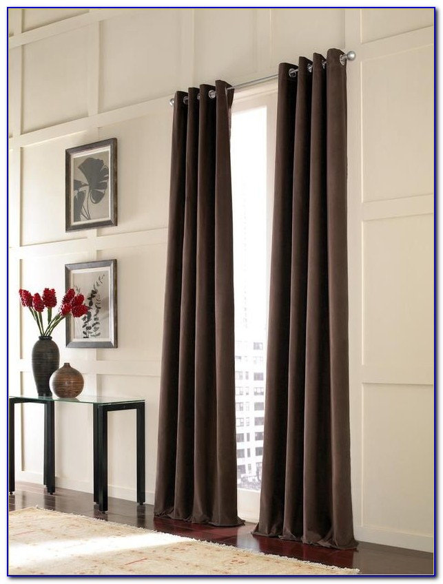 Floor To Ceiling Sheer Drapes Flooring Home Design