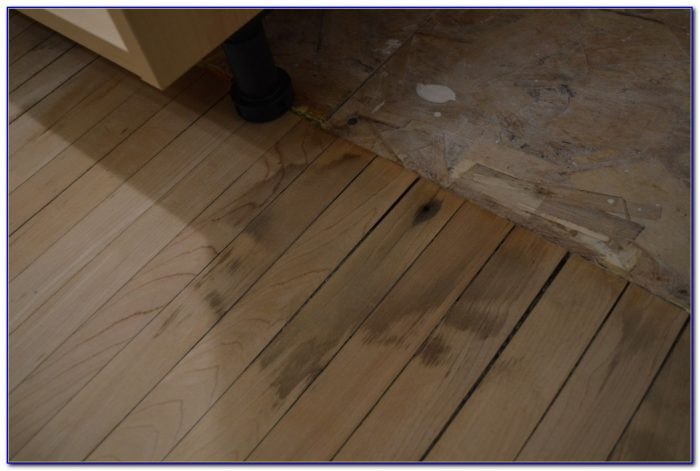 Hardwood Floor Water Damage Insurance