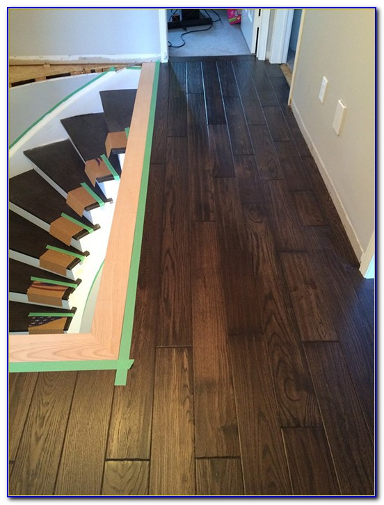 Hardwood Flooring Installation Richmond Va