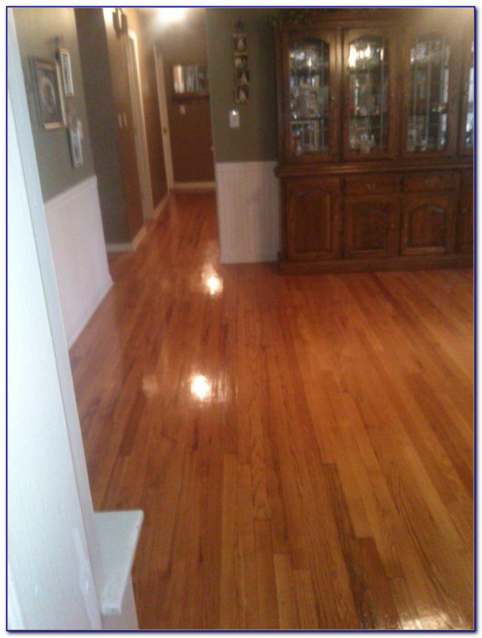 Hardwood Flooring Installation Springfield Mo