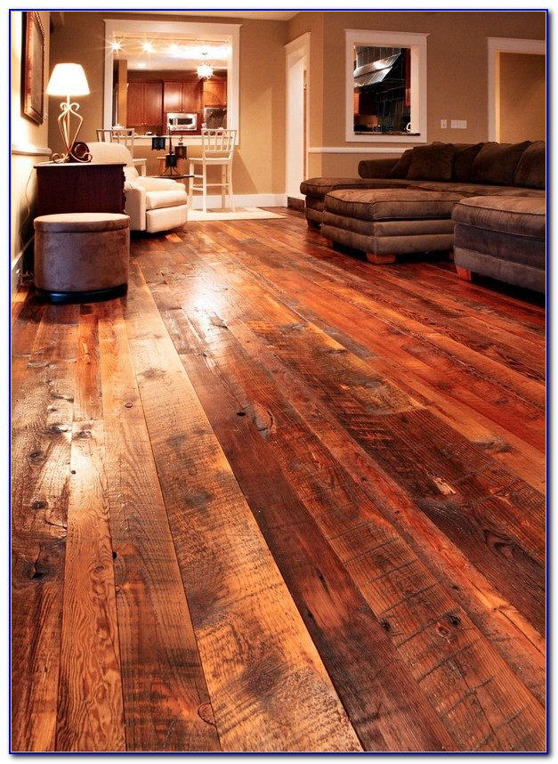 how to fix scratches in hardwood floors from a dog