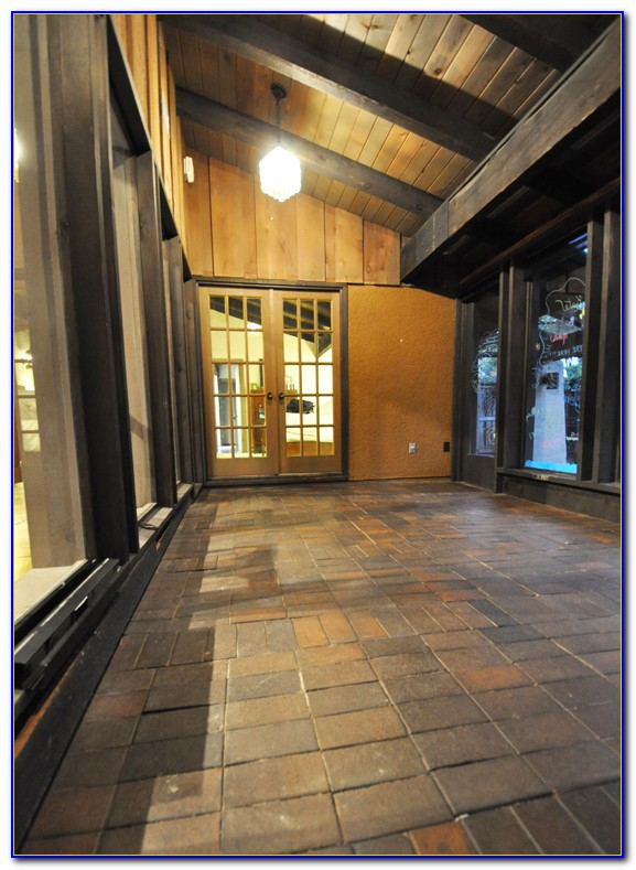 Herringbone Floor Tile Pattern