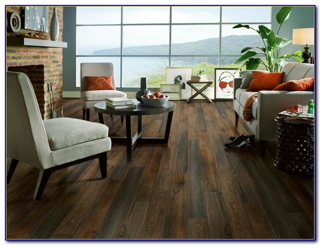 Installing Armstrong Laminate Wood Flooring