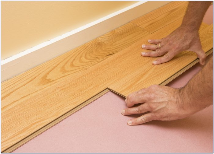 Nail Down Hardwood Floor Youtube Flooring Home Design