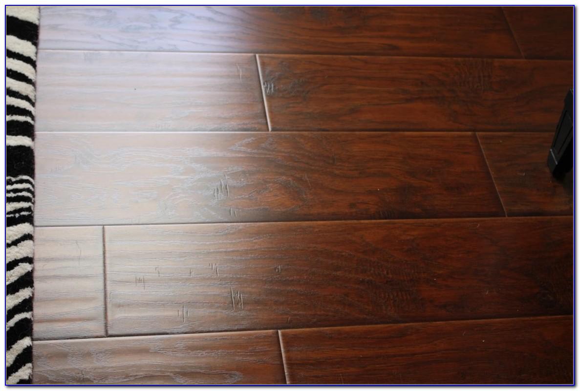 Installing Wood Laminate Flooring In Kitchen