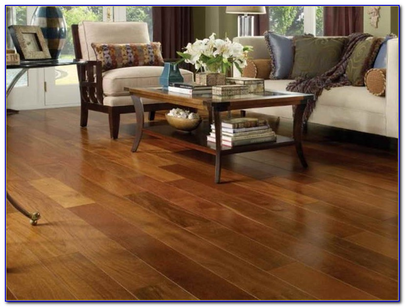 Installing Wood Laminate Flooring In Mobile Home