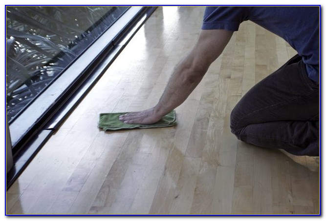 Is Steam Cleaning Safe For Bamboo Floors