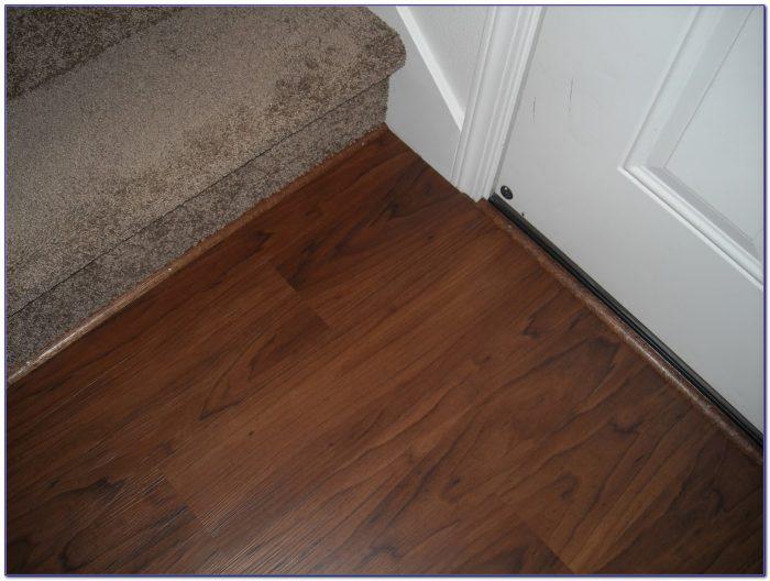 Laminate Flooring Carpet Transition Strip