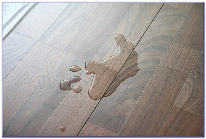 Laminate Flooring Kitchen Waterproof