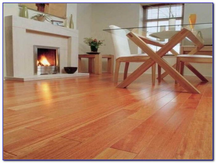Laminate Wood Flooring Cleaning Solution