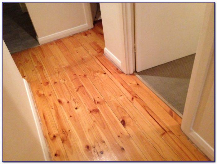 Vinyl Plank Floating Floor Installation Flooring Home