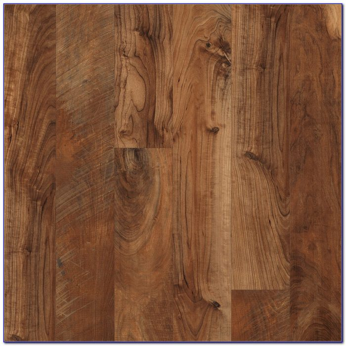 Mannington Nature's Path Vinyl Plank Flooring
