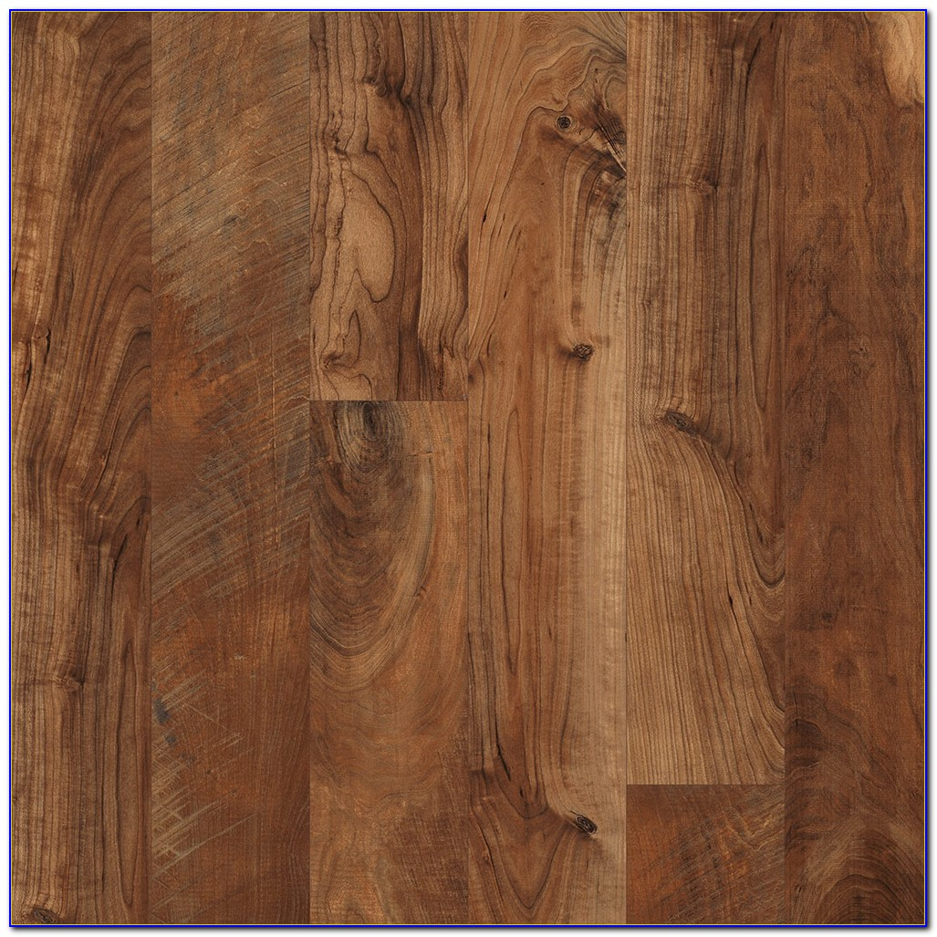 Mannington Nature's Path Vinyl Plank Flooring