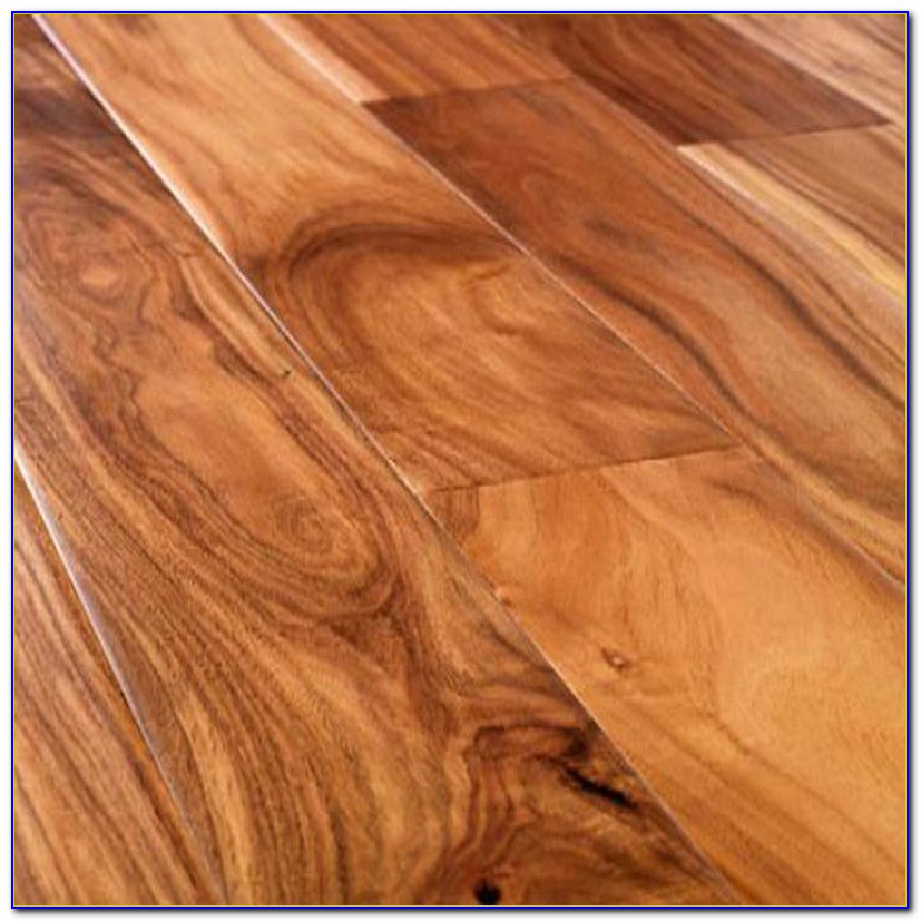 Mohawk Acacia Natural Hardwood Flooring
