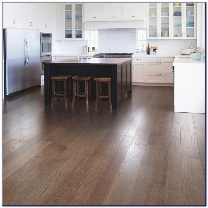 Mohawk Engineered Wood Flooring Hickory