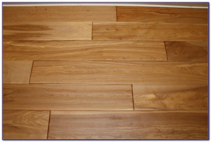 Natural Maple Engineered Hardwood Flooring