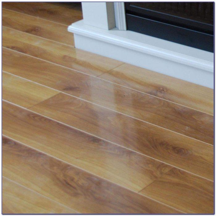 Natural Shine For Laminate Floors