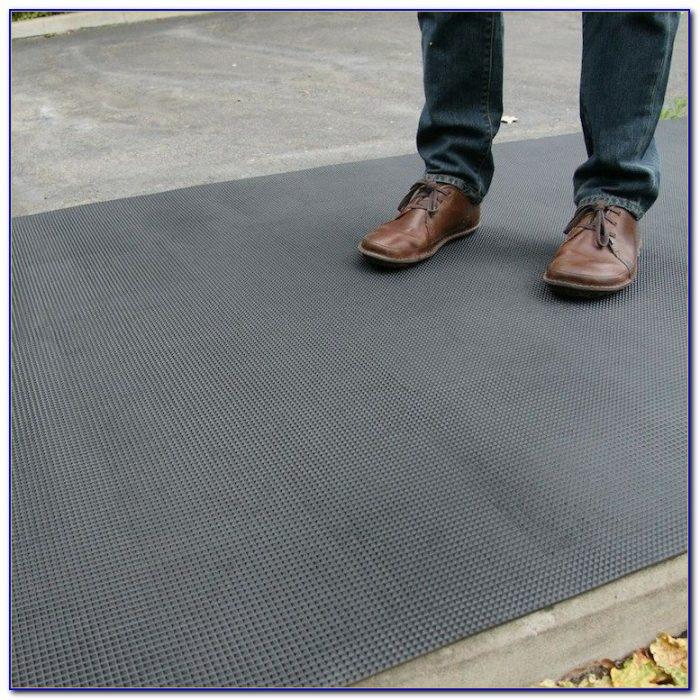 Non Skid Marine Flooring