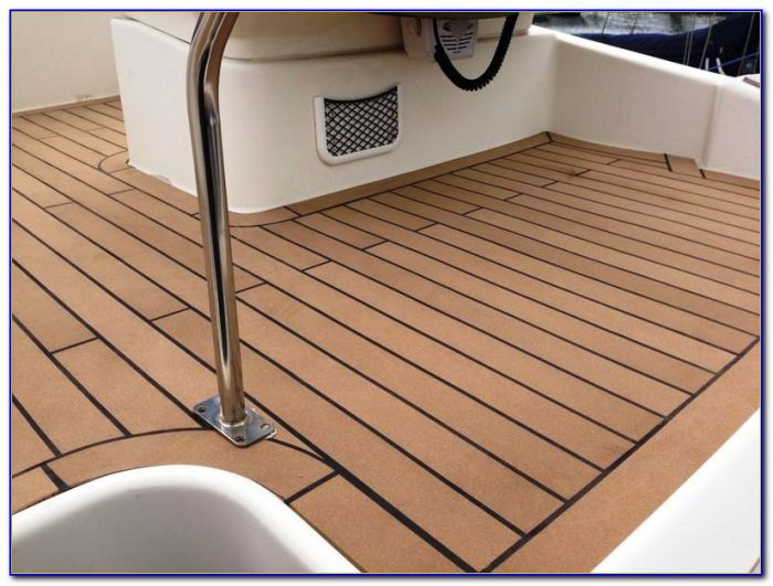 Non Skid Boat Floor Paint Flooring Home Design Ideas
