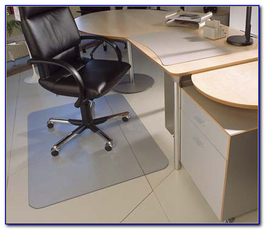 Office Chair Floor Protection