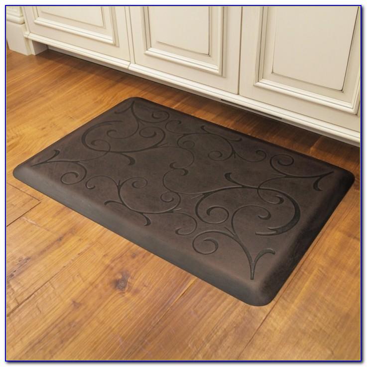 Padded Kitchen Floor Mats