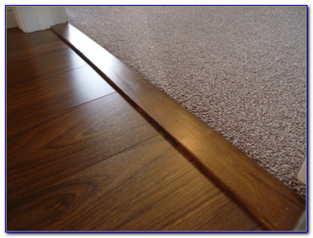 Pergo Laminate Transition Strips