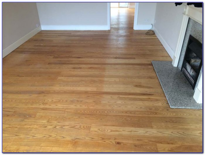 Pine Tongue And Groove Flooring Installation