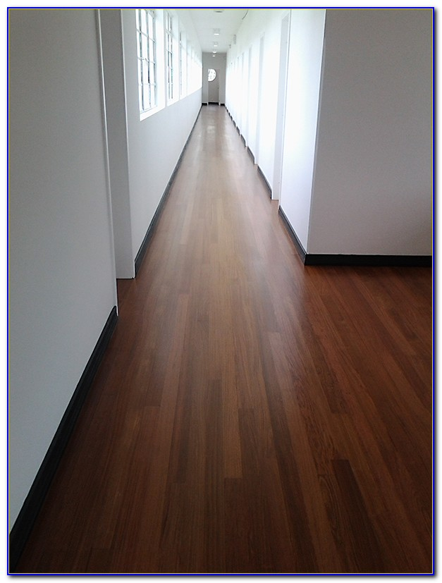 Polyurethane Stain For Hardwood Floors