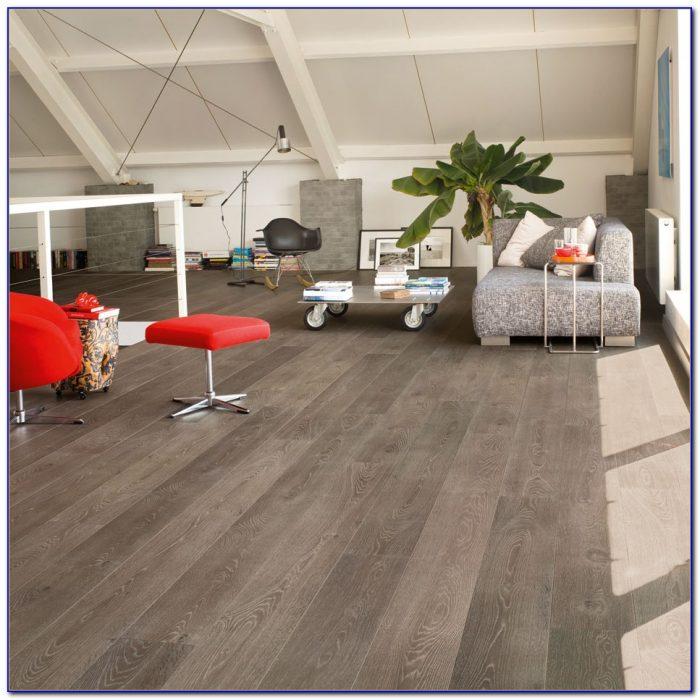 Quick Step Laminate Floors