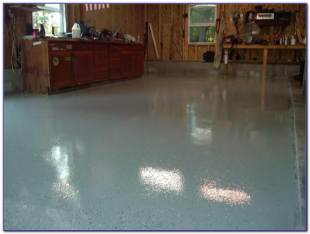 Quikrete Garage Floor Epoxy Tan Kit