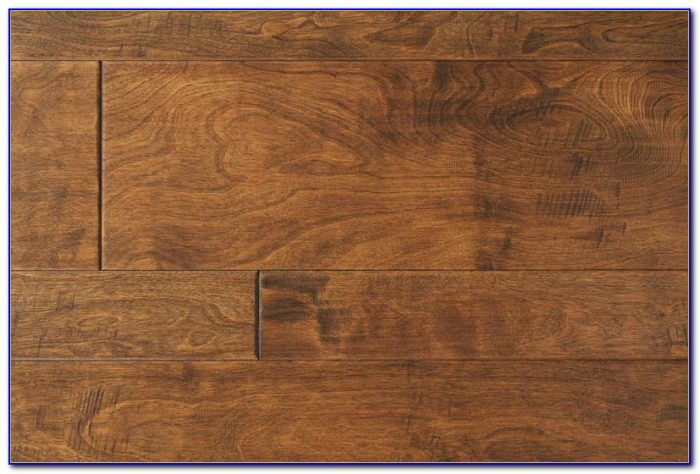Random Width Oak Hardwood Flooring