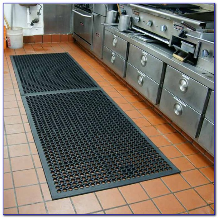 rubber kitchen floor mats costco rubber kitchen floor mats flooring home design 4934