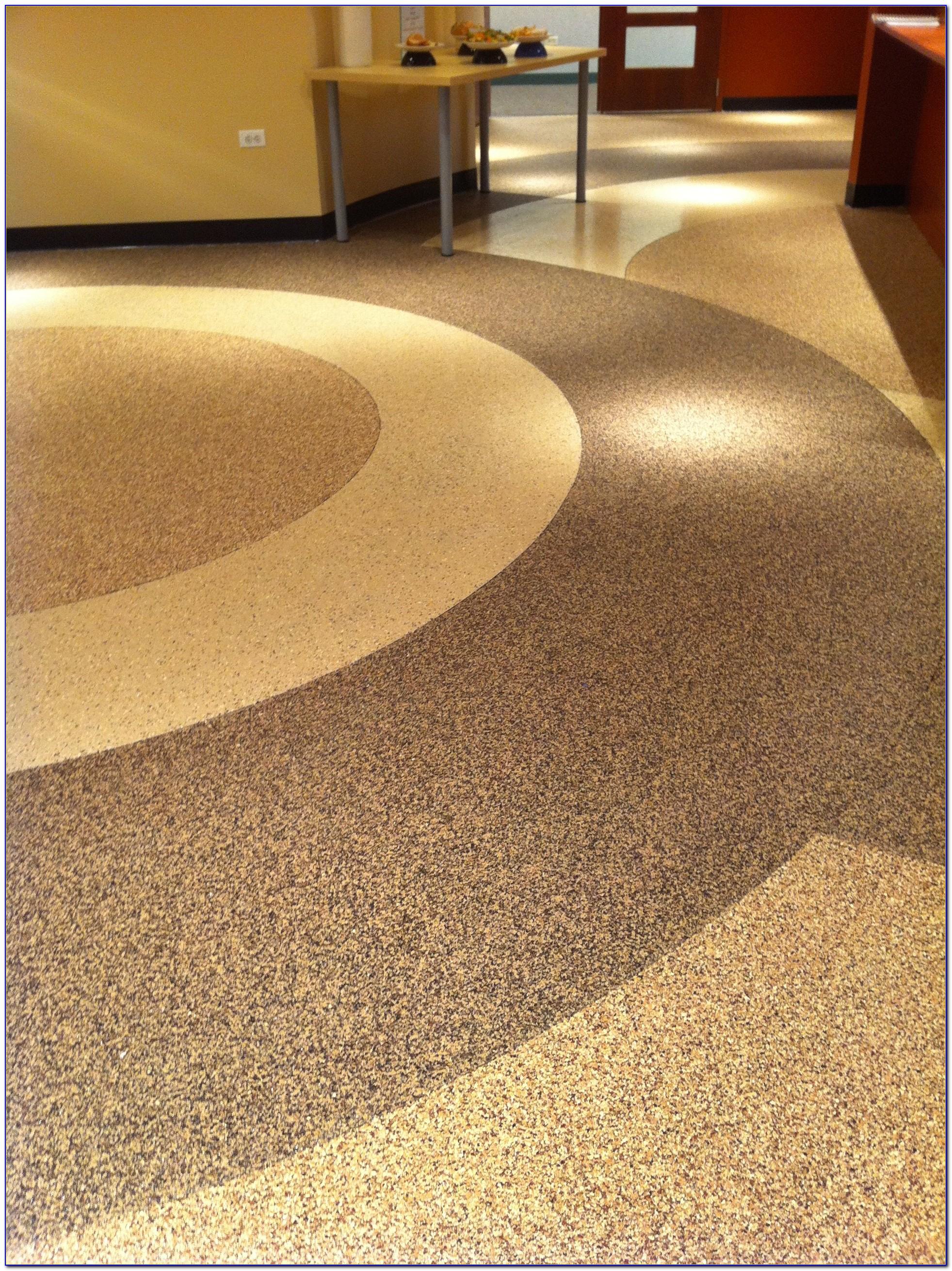 Rust Oleum Epoxy Shield Professional Garage Floor Coating