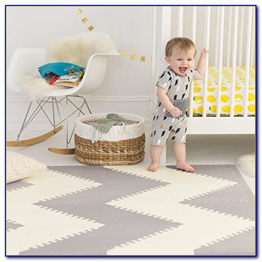 Safe Flooring For Nursery