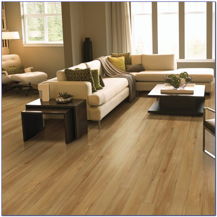 Select Surfaces Laminate Flooring Cleaning