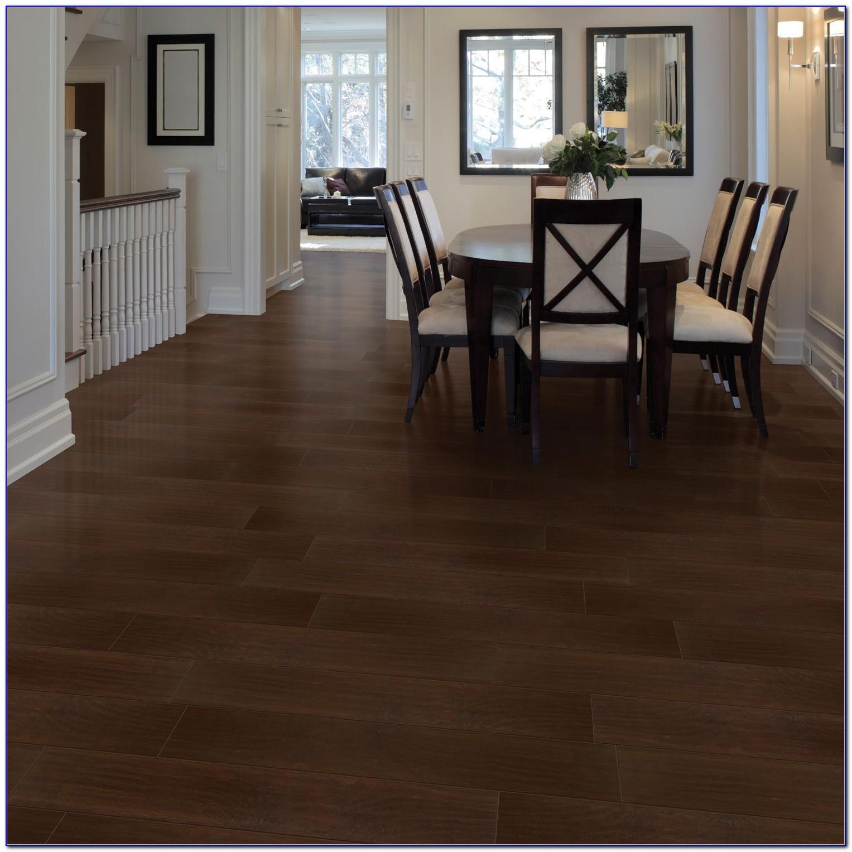Select Surfaces Laminate Flooring Installation