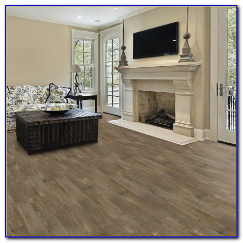 Select Surfaces Laminate Flooring Toffee