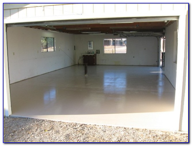 Sherwin Williams Water Based Epoxy Floor Coating
