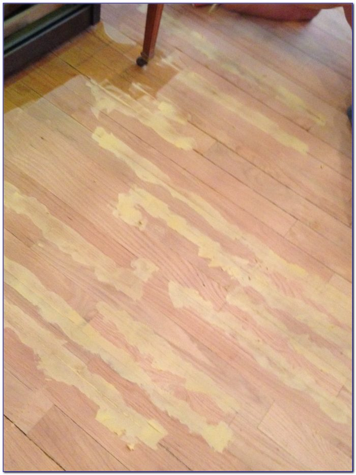Stainable Wood Filler For Hardwood Floors