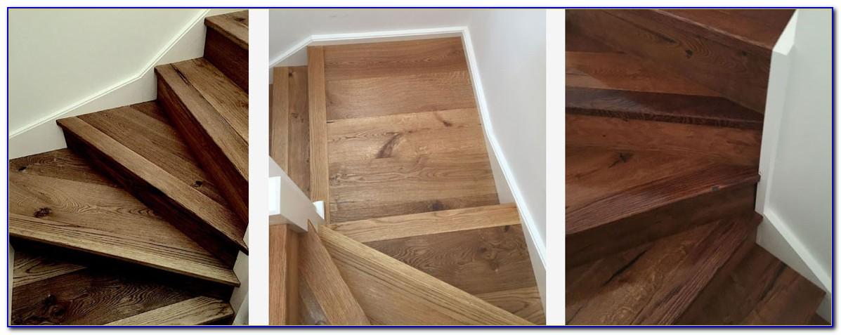 Stair Nosing For Engineered Flooring