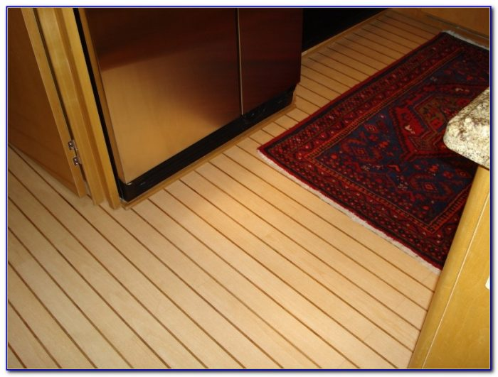 Teak And Holly Flooring Marine Australia