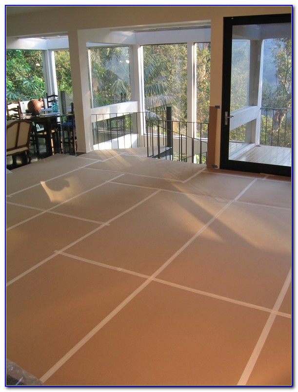 Temporary Floor Protection Board Flooring Home Design