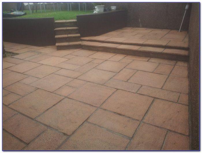 Thermaldry Basement Floor Tiles