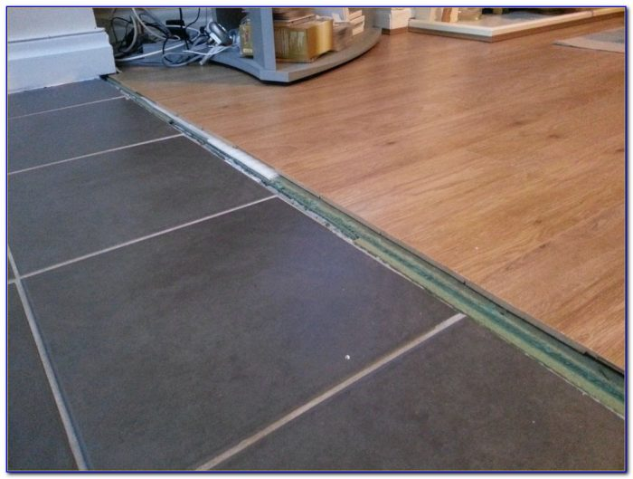 Tile To Carpet Floor Transition Strips