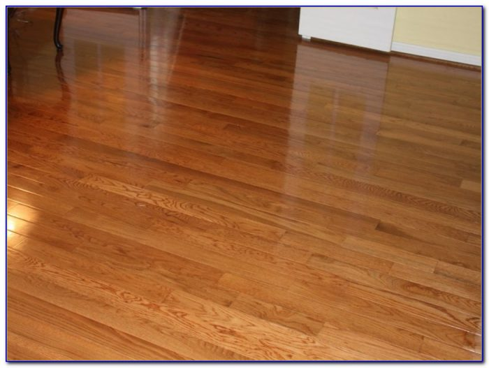 Odorless Polyurethane For Hardwood Floors Flooring
