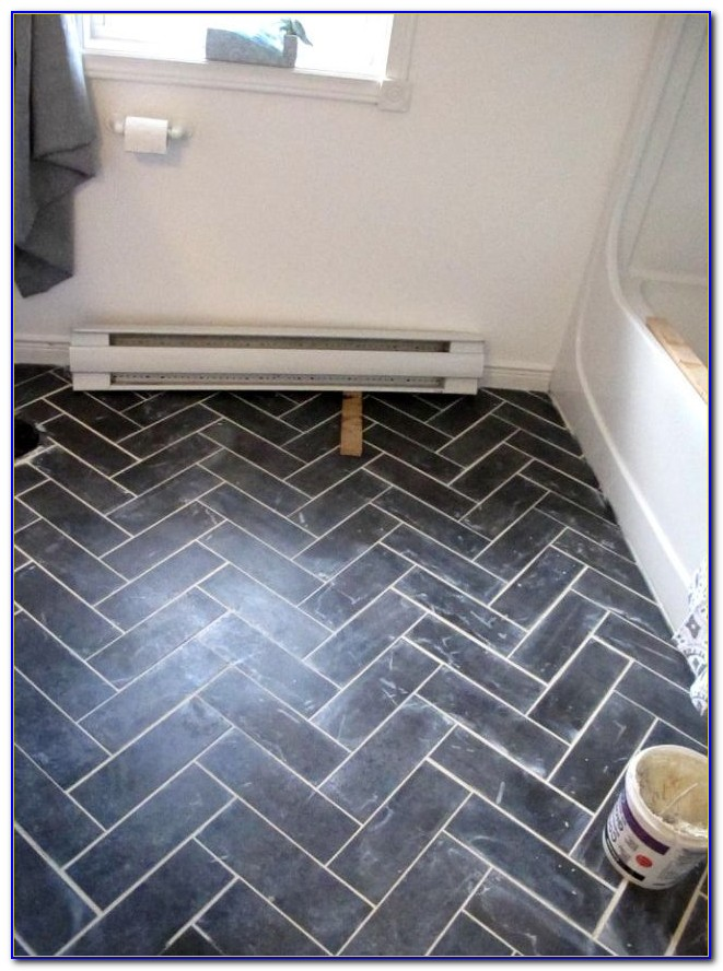 Tivoli Ii Peel N Stick Flooring Planks