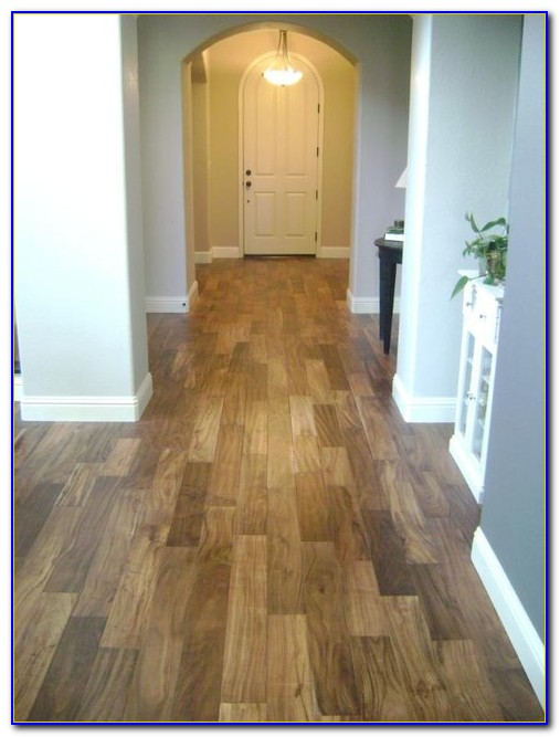 Tobacco Road Acacia Engineered Hardwood Flooring