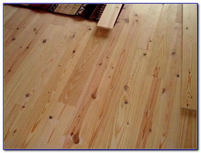Tongue And Groove Wood Floor Boards